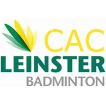 Leinster Badminton CAC