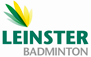 Leinster Badminton – Badminton Union of Ireland Logo