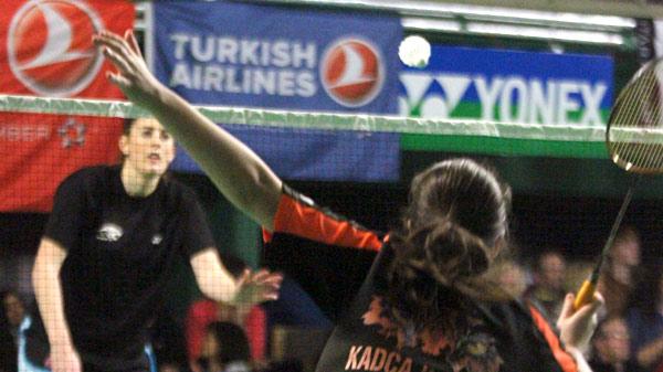 Badminton Premiere League - Leinster