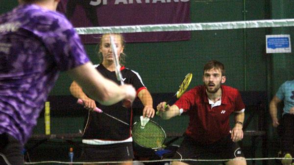Badminton Premiere League
