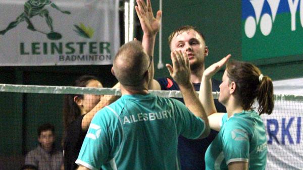 Leinster - Badminton - Premiere League