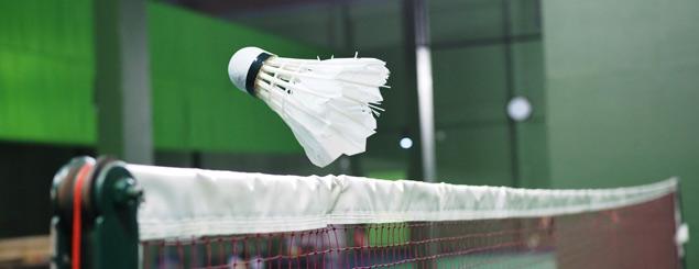Leinster Badminton - CAC