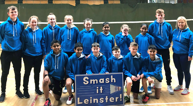 Leinster Competitions - U13 Leinster Team